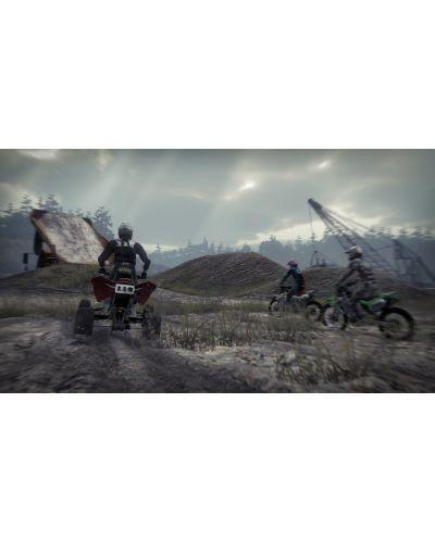 Mx vs ATV Alive (PS3) - 10