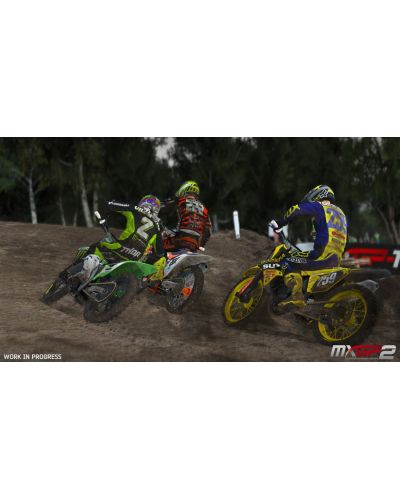 MXGP2 – The Official Motocross Videogame (Xbox One) - 8