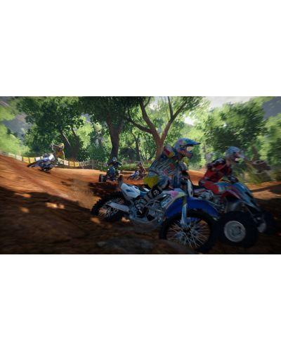 Mx vs ATV Alive (PS3) - 4