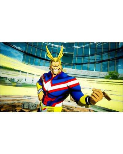 My Hero One's Justice (Xbox One) - 4