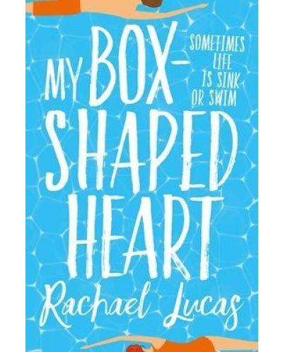 My Box-Shaped Heart - 1