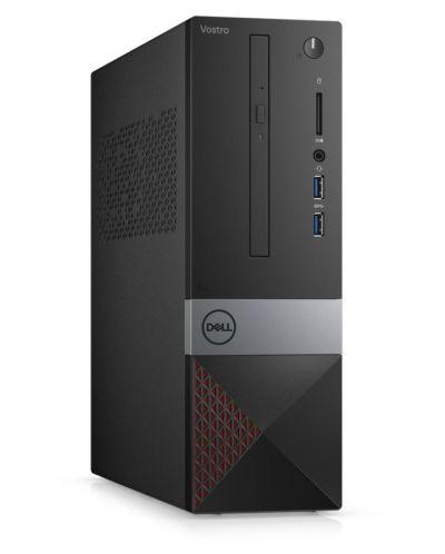 Настолен компютър Dell Vostro 3471 SFF, черен - 1