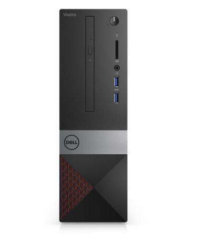 Настолен компютър Dell Vostro 3471 SFF, черен - 3