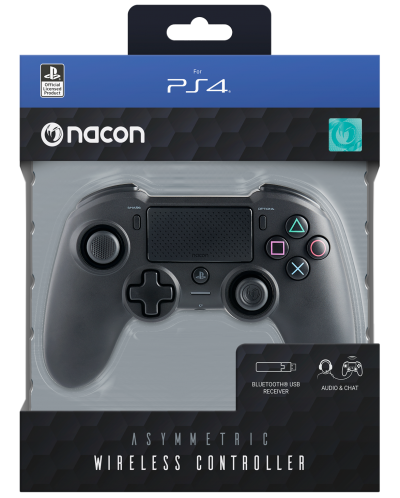 Nacon Asymmetric Wireless Controller - 9