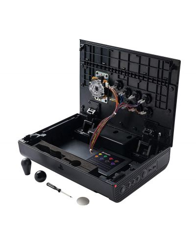 Контролер Nacon Daija Arcade Fight Stick за PS4/PS3 - 5