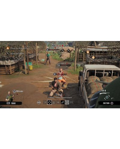 Narcos: Rise of the Cartels (PS4) - 5