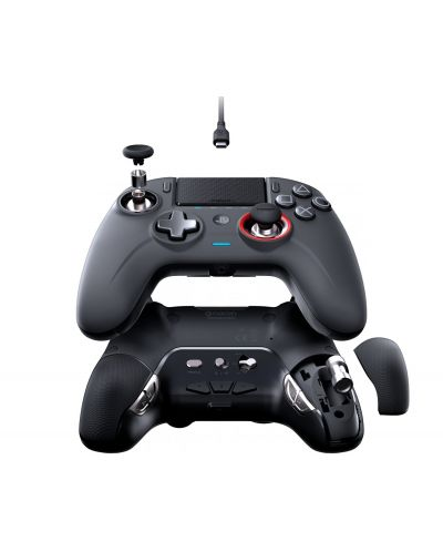Nacon Revolution Unlimited Pro Controller (PS4) - 5