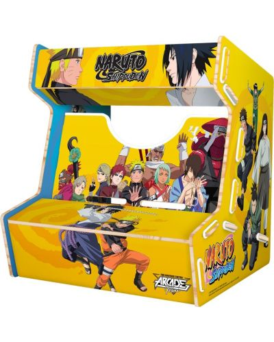 Стойка за конзола Microids Arcade Mini Naruto (Switch) - 3