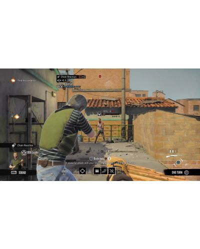 Narcos: Rise of the Cartels (PS4) - 4