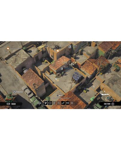 Narcos: Rise of the Cartels (PS4) - 8