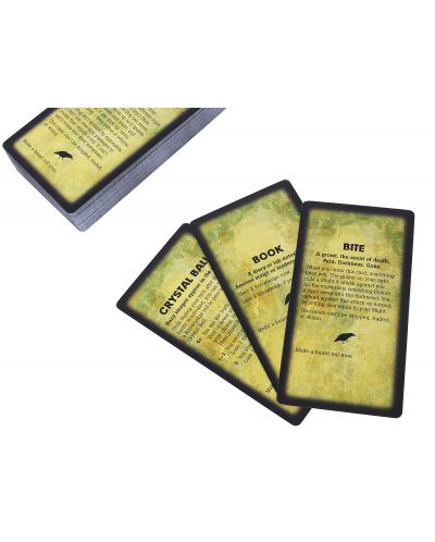 Настолна игра Betrayal at House on the Hill (2nd Edition) - 7