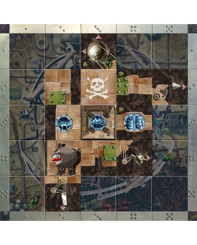 Настолна игра Goblins Inc. - 2