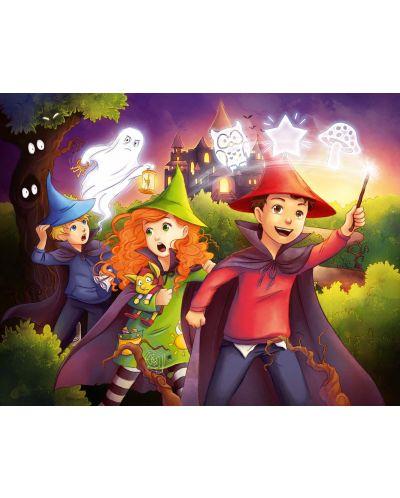 Настолна игра Wizardry to the power of three - 3