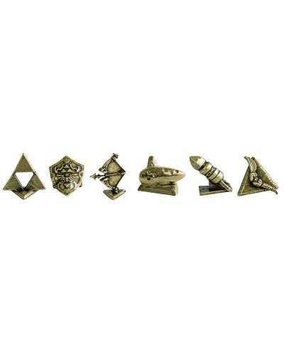Настолна игра Monopoly - The Legend of Zelda - 4