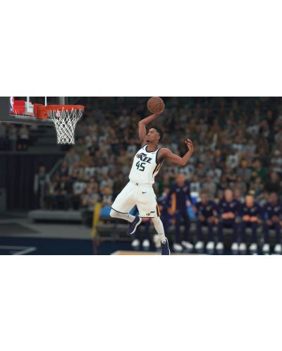 NBA 2K19 (Nintendo Switch) - 6