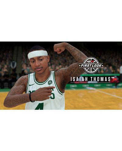 NBA 2K18 (PS4) - 4