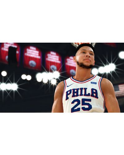 NBA 2K19 (PS4) - 8