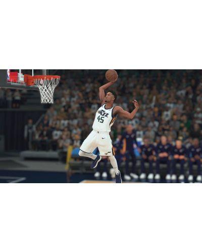 NBA 2K19 (Xbox One) - 5