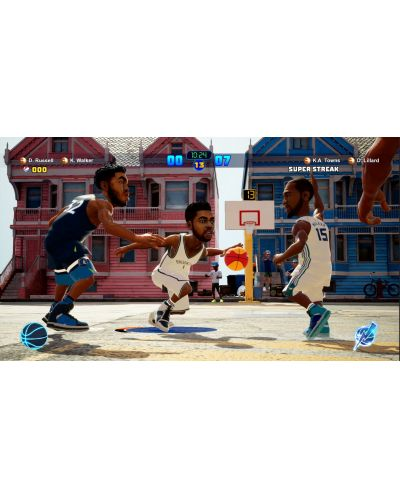 NBA Playgrounds 2 (PS4) - 2