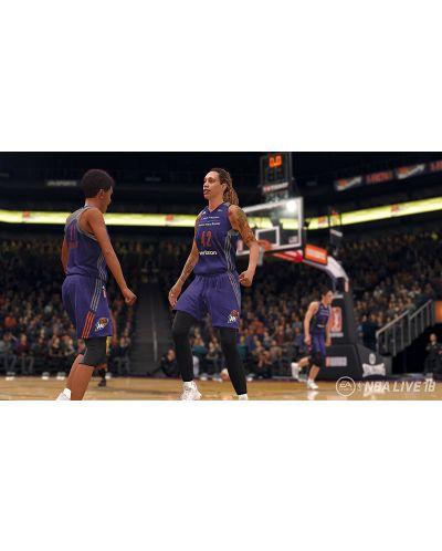 NBA LIVE 18 (PS4) - 5