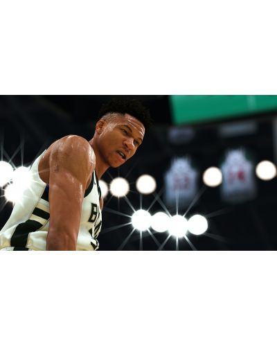 NBA 2K19 (Nintendo Switch) - 5