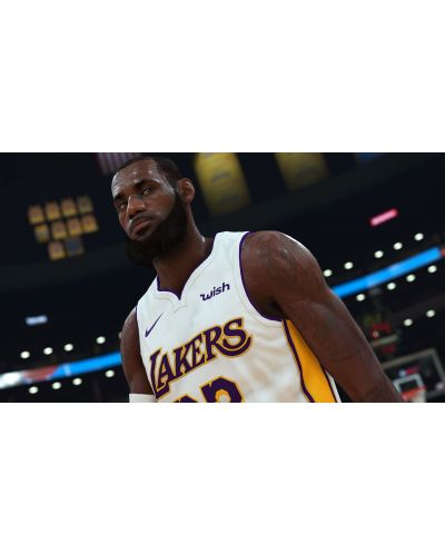 NBA 2K19 (Nintendo Switch) - 4