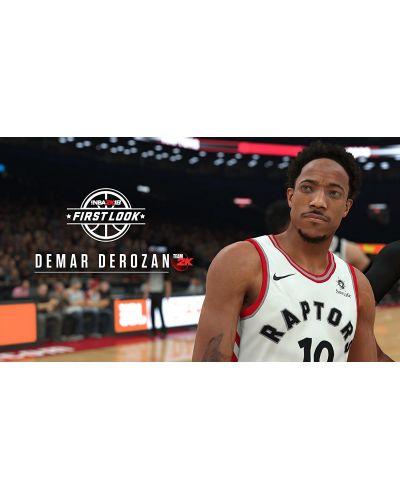 NBA 2K18 (Xbox One) - 4