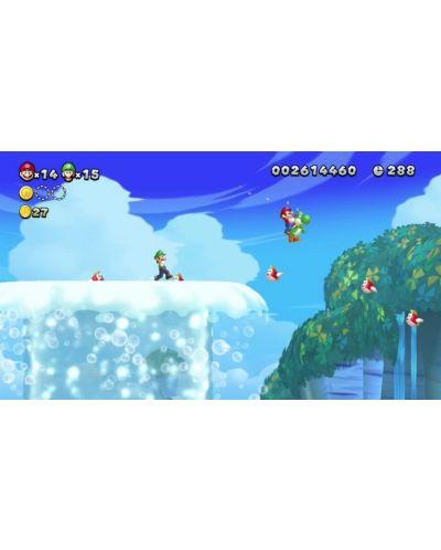 New Super Mario Bros. + New Super Luigi Bros. (Wii U) - 11