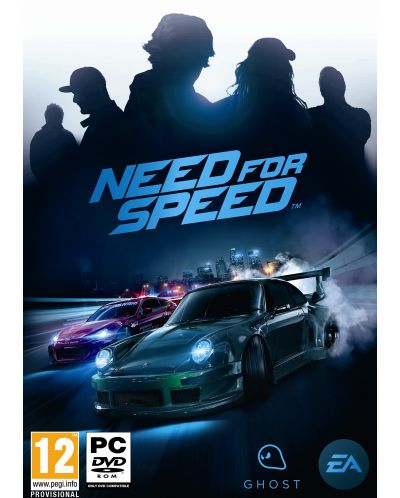 Need for Speed 2015 (PC) - 1