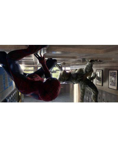 Невероятният Спайдър-мен (DVD) - 3