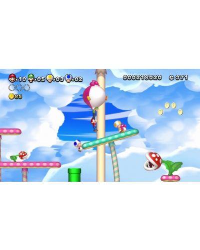 New Super Mario Bros. + New Super Luigi Bros. (Wii U) - 10