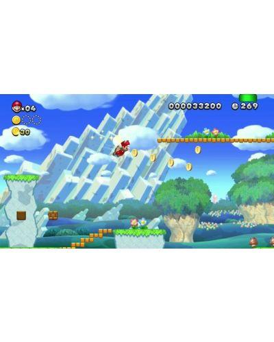 New Super Mario Bros. + New Super Luigi Bros. (Wii U) - 13