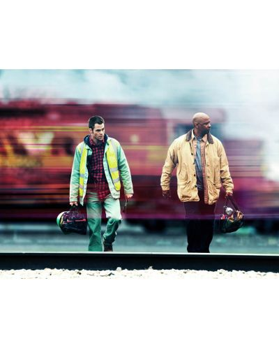 Неудържим (Blu-Ray) - 4