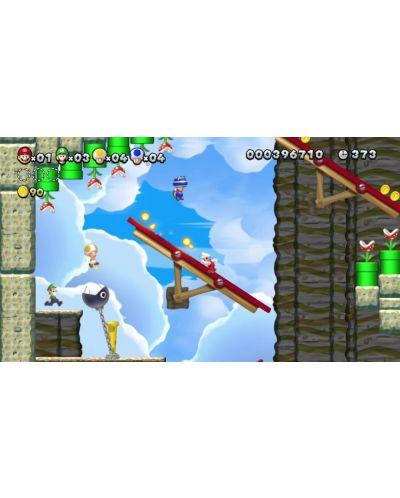 New Super Mario Bros. + New Super Luigi Bros. (Wii U) - 8