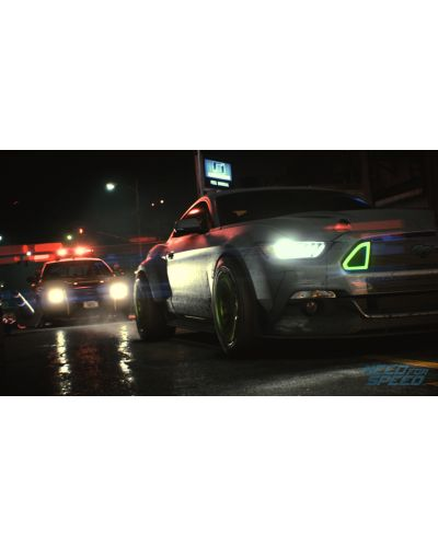 Need for Speed 2015 (PS4) - 6