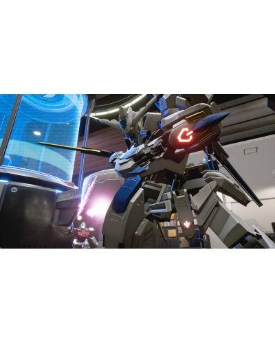 New Gundam Breaker (PS4) - 7