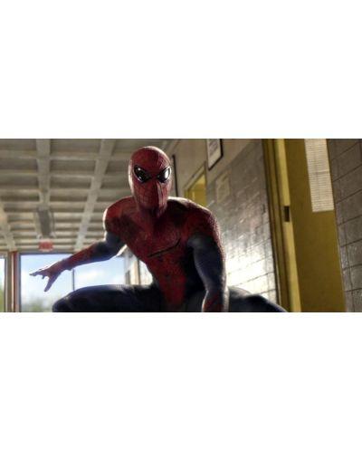 Невероятният Спайдър-мен (DVD) - 9