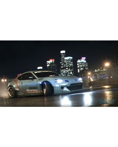 Need for Speed 2015 (PS4) - 7