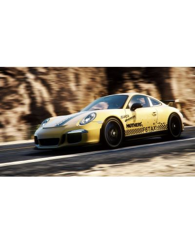 Need for Speed: Rivals (PS4) - 19