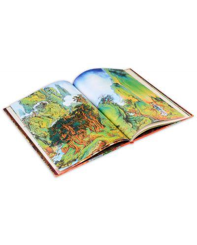 Небесният барабан: Митове и легенди от Древен Китай - 6
