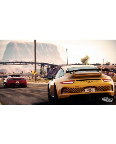 Need for Speed: Rivals (PS4) - 21