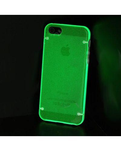 Newtons Edge Glow Case за iPhone 5 - 6