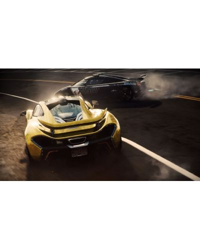 Need for Speed: Rivals (PS4) - 7