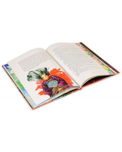 Небесният барабан: Митове и легенди от Древен Китай - 5