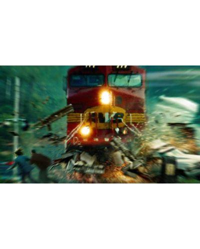 Неудържим (Blu-Ray) - 8