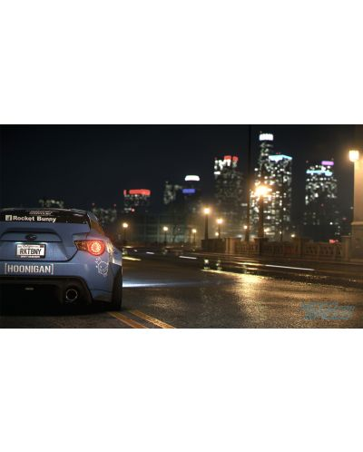 Need for Speed 2015 (PS4) - 11