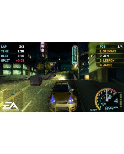 Need For Speed Underground : Rivals - Platinum (PSP) - 3