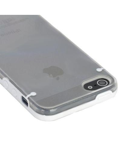 Newtons Edge Glow Case за iPhone 5 - 4