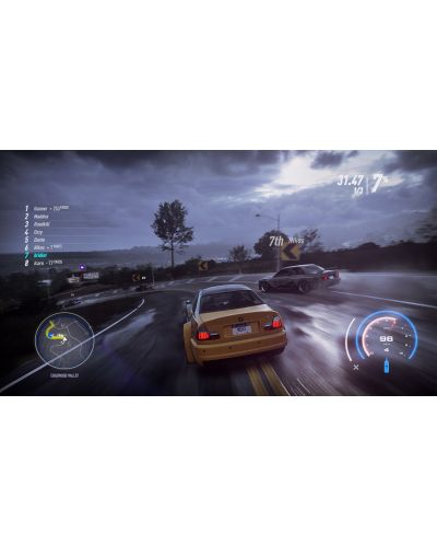 Need For Speed: Heat (PS4) - 3