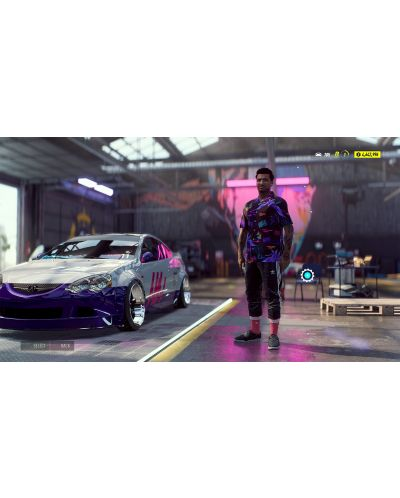 Need For Speed: Heat (PS4) - 8